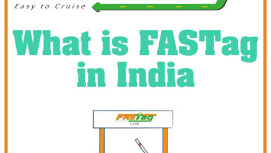 What is Fastag in India