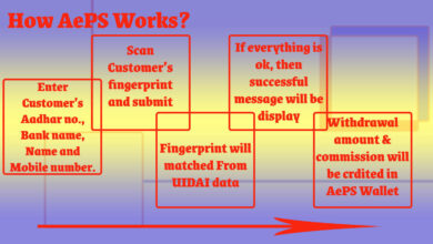 how aeps works