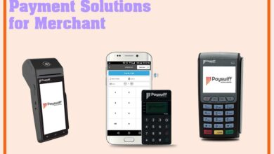 Payswiff Solutions mPOS