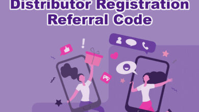 Rapipay Distributor Registration Referral Code