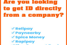 Retailer id directly from company