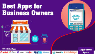 best apps for business owners