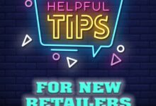 tips and trick for new retailers