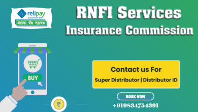 RNFI Services - Insurance Commission