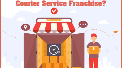 how to get delhivery franchise in india