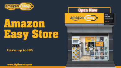 Paynearby Amazon Easy Store