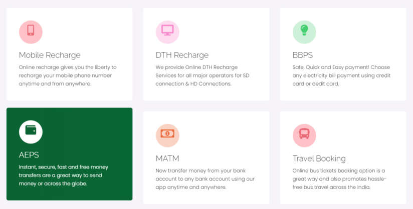 Religare Digipay Services