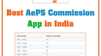 Best AePS Commission App in India