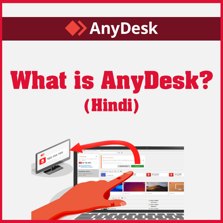 what is anydesk
